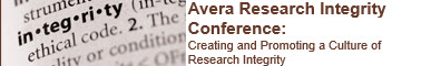 Avera Caring Professionals Conference Banner