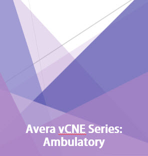 Avera vCNE Ambulatory Care Series - Gout (Enduring Material) Banner